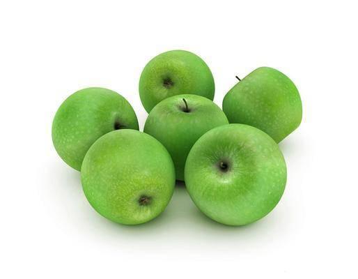 苹果, 水果, 现代