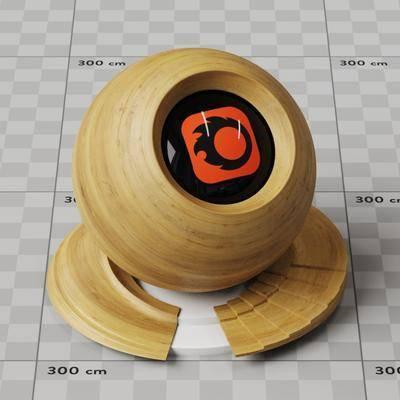 木材, 橡木