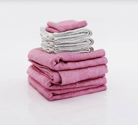 毛巾, 北欧