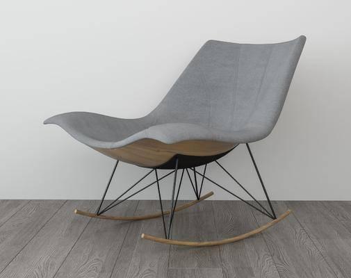 躺椅, 单椅, 摇摇椅