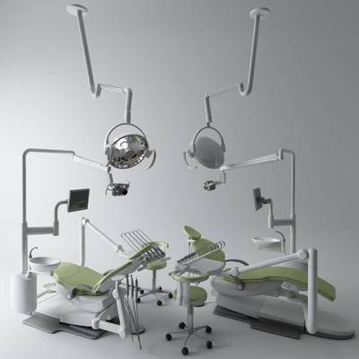 医疗器械, 躺椅