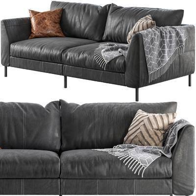 双人沙发, 沙发组合, 多人沙发