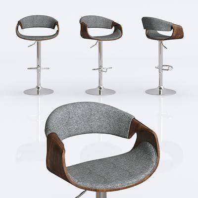 吧椅, 单椅, 转椅, 休闲椅