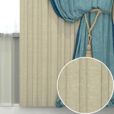 纱帘, 窗纱