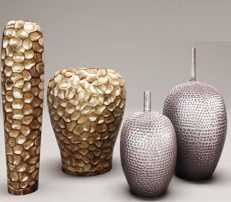 花瓶, 陈设品, 摆件