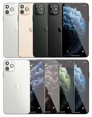 现代手机, 苹果手机, iphone11Pro