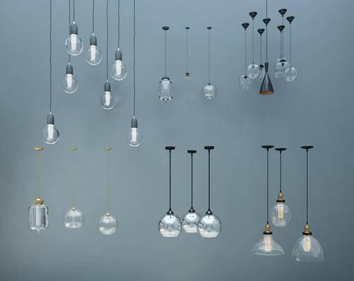 吊灯, 灯, 灯具