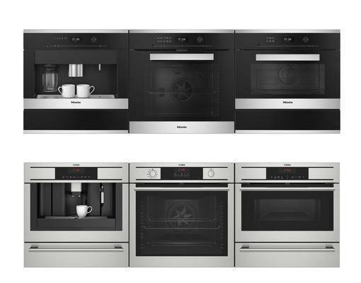 烤箱, 厨具, 现代