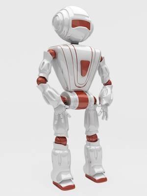 机器人, 电器