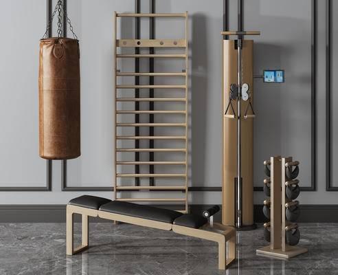 体育器材, 健身器械