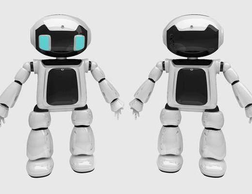 机器人, 机器
