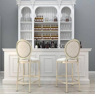 欧式酒柜, 酒柜吧台, 豪华酒柜, 整体酒柜, 装饰酒柜, 个性酒柜, 欧式