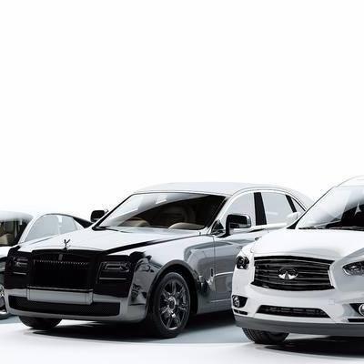 汽车, 跑车, 现代, 交通工具