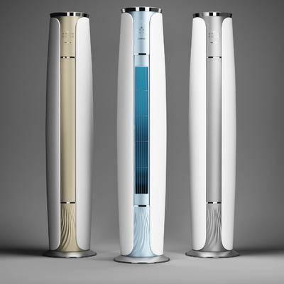 格力空调, 空调风扇, 现代