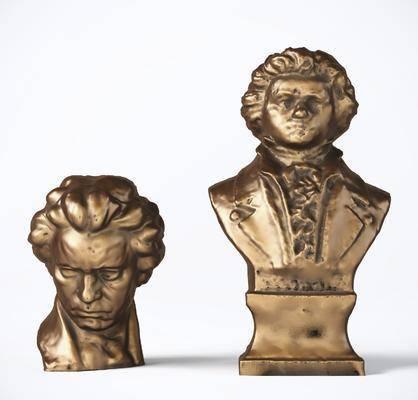 雕塑, 雕刻, 摆件, 陈设