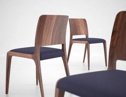 单人椅, 中式单人椅