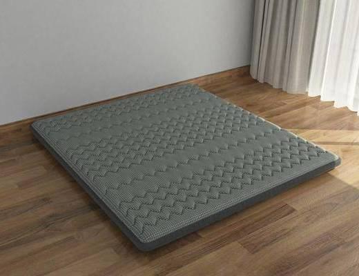 床具, 席梦思, 现代床具, 现代床垫