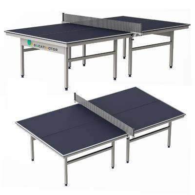 乒乓球桌, 球台