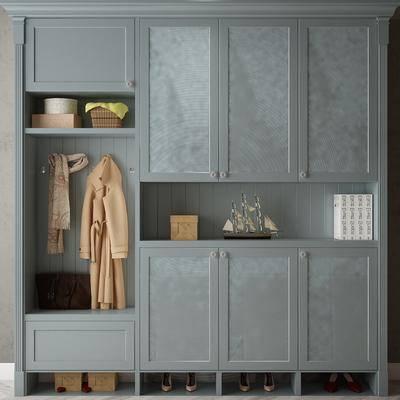 衣柜, 鞋柜, 置物柜