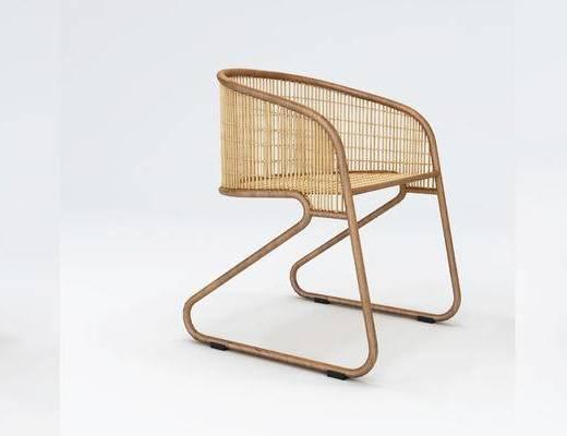 单椅, 椅子, 休闲椅