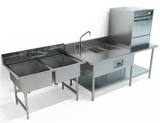 现代, 厨具, 组合