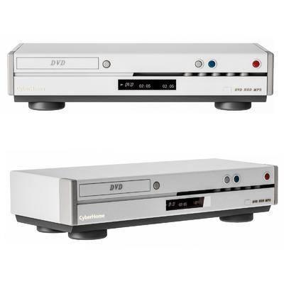 影碟机, 机顶盒, DVD机