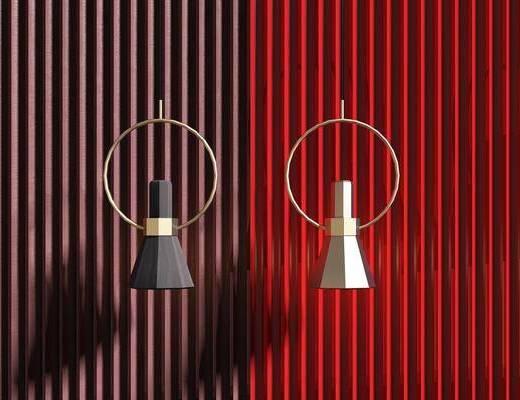 现代吊灯, 现代艺术吊灯, 现代灯具