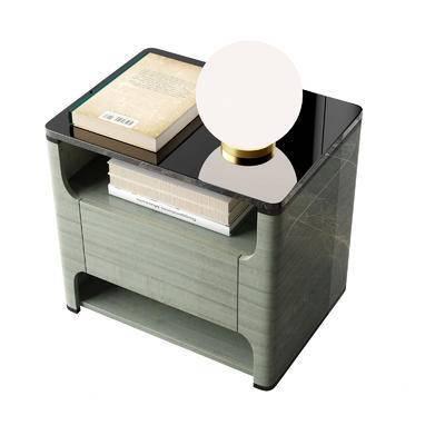 维米洛现代床头柜