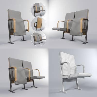 会议椅, 椅子