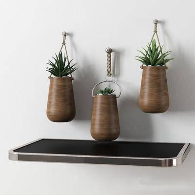 植物, 植物墙, 现代