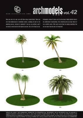 绿植, 灌木, 植物, 树