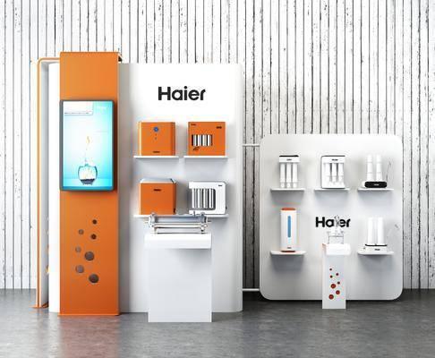 过滤器, 净水器, 现代