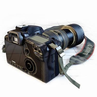 相机, 单反, 摄像机, 录像机, 现代