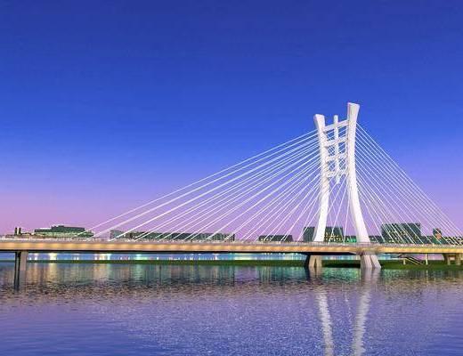 大桥, 桥
