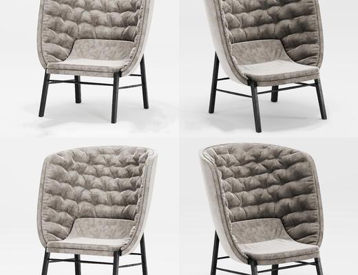 休闲椅, 椅子, 家具