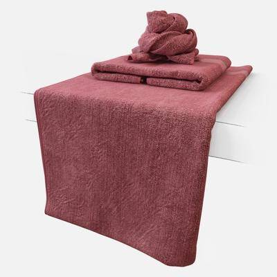 毛巾, 浴巾, 现代