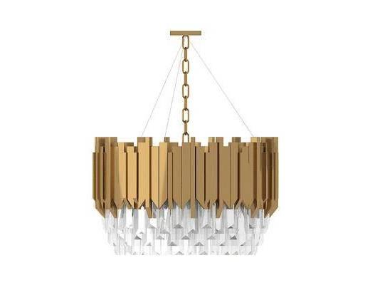 吊灯, 水晶灯, 现代