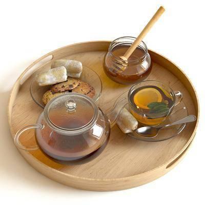 茶壶, 茶具