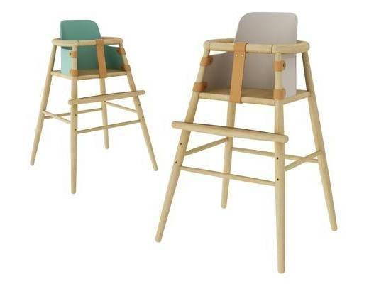 現代, 座椅, 單椅