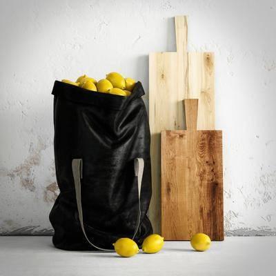 水果, 摆件, 现代