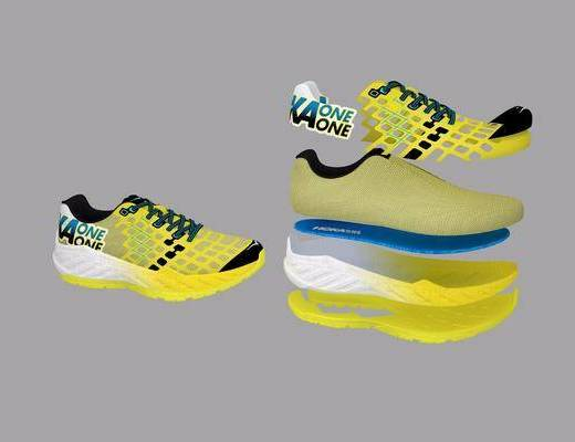 鞋子, 现代