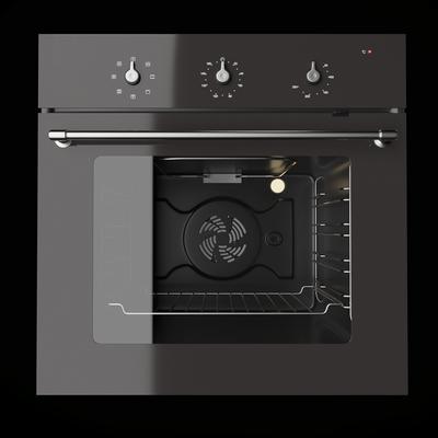 現代烤箱, 廚房電器