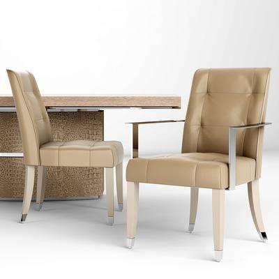 餐桌, 椅子, 现代