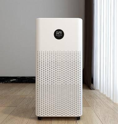 空气净化器, 空调风扇, 现代