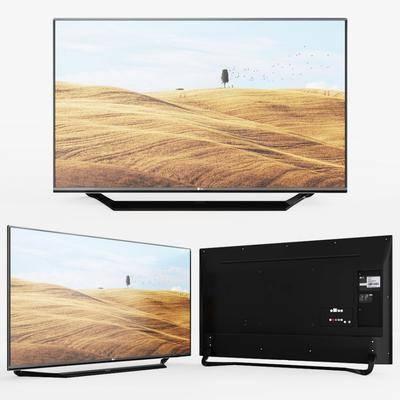 电视机, 电器, 现代