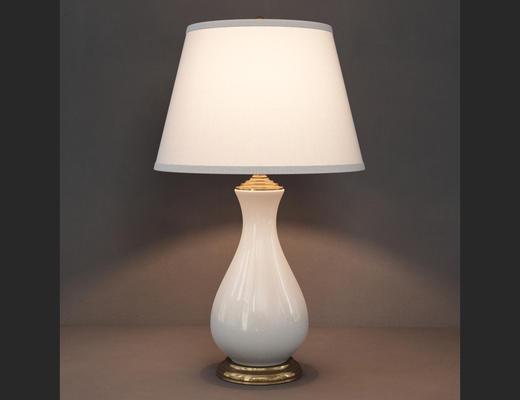 新中式, 新中式台灯, 台灯
