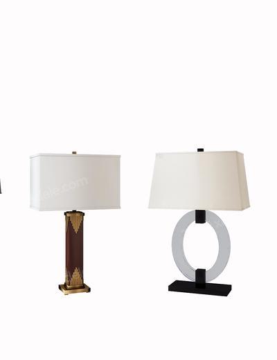 灯具, 台灯, 现代