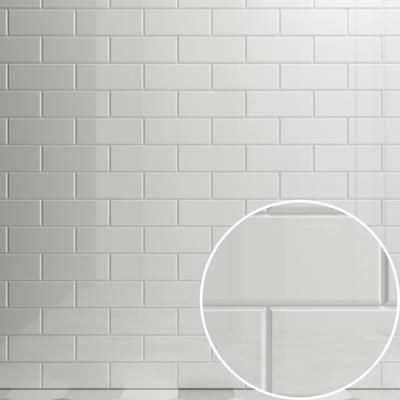 瓷砖, Vray材质