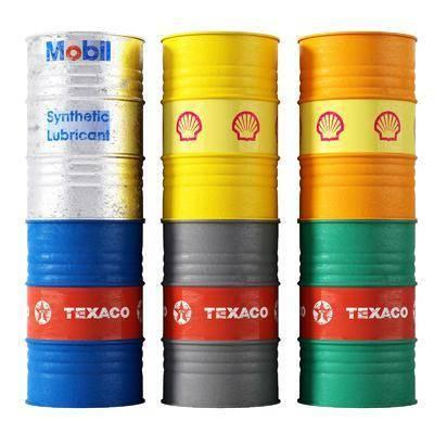 工业风油桶, 工业风铁桶, 铁桶, 油桶