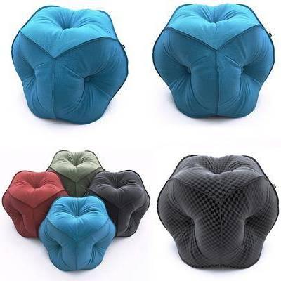 沙发凳, 沙发, 现代